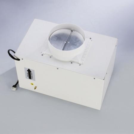 Ekstern Motor / box