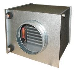 Vannbatteri & Utstyr