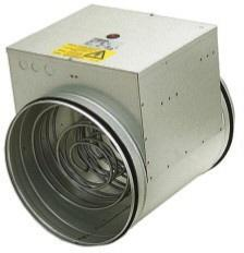 Elektrisk varmebatteri
